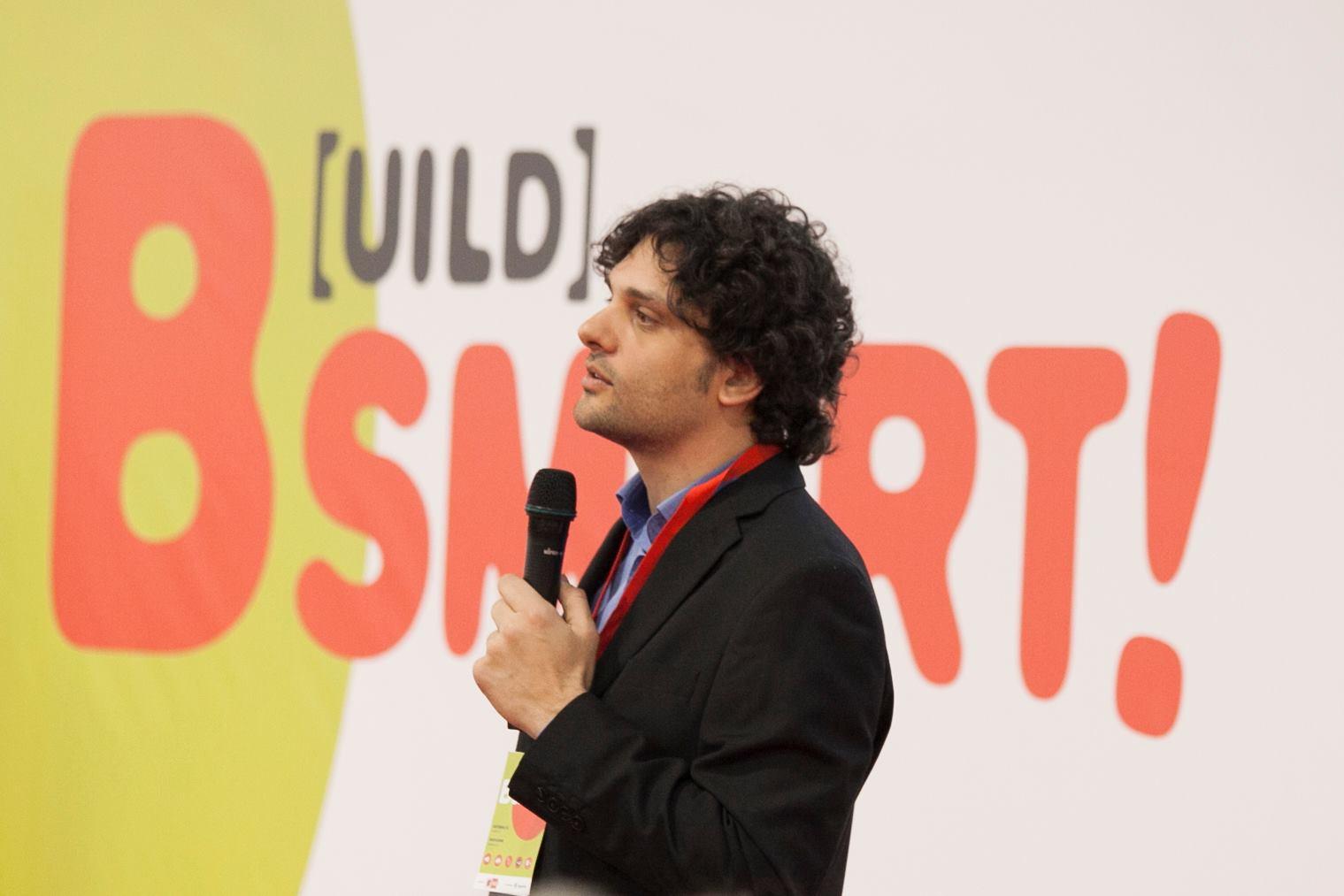 Francesco Nesi, direttore nazionale Istituto ZEPHIR