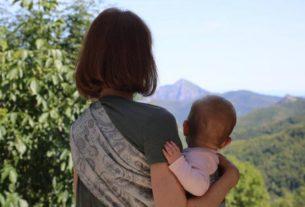 #29 – L'isola di Capraunica: la felicità mette radici tra i monti