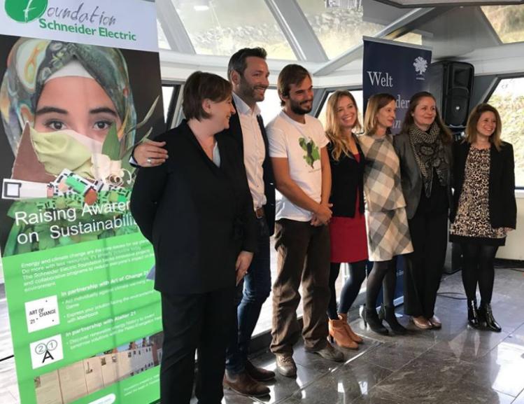 """InVento Lab tra i vincitori dell'edizione 2017-2018 dell'iniziativa europea """"Social Innovation to Tackle Fuel Poverty"""""""