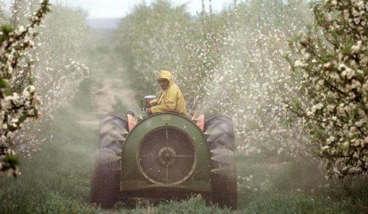 Un crescente numero di studi scientifici conferma gli effetti nocivi dei pesticidi sulla salute umana
