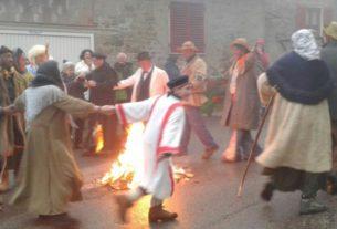 Alla riscoperta delle tradizioni rituali invernali