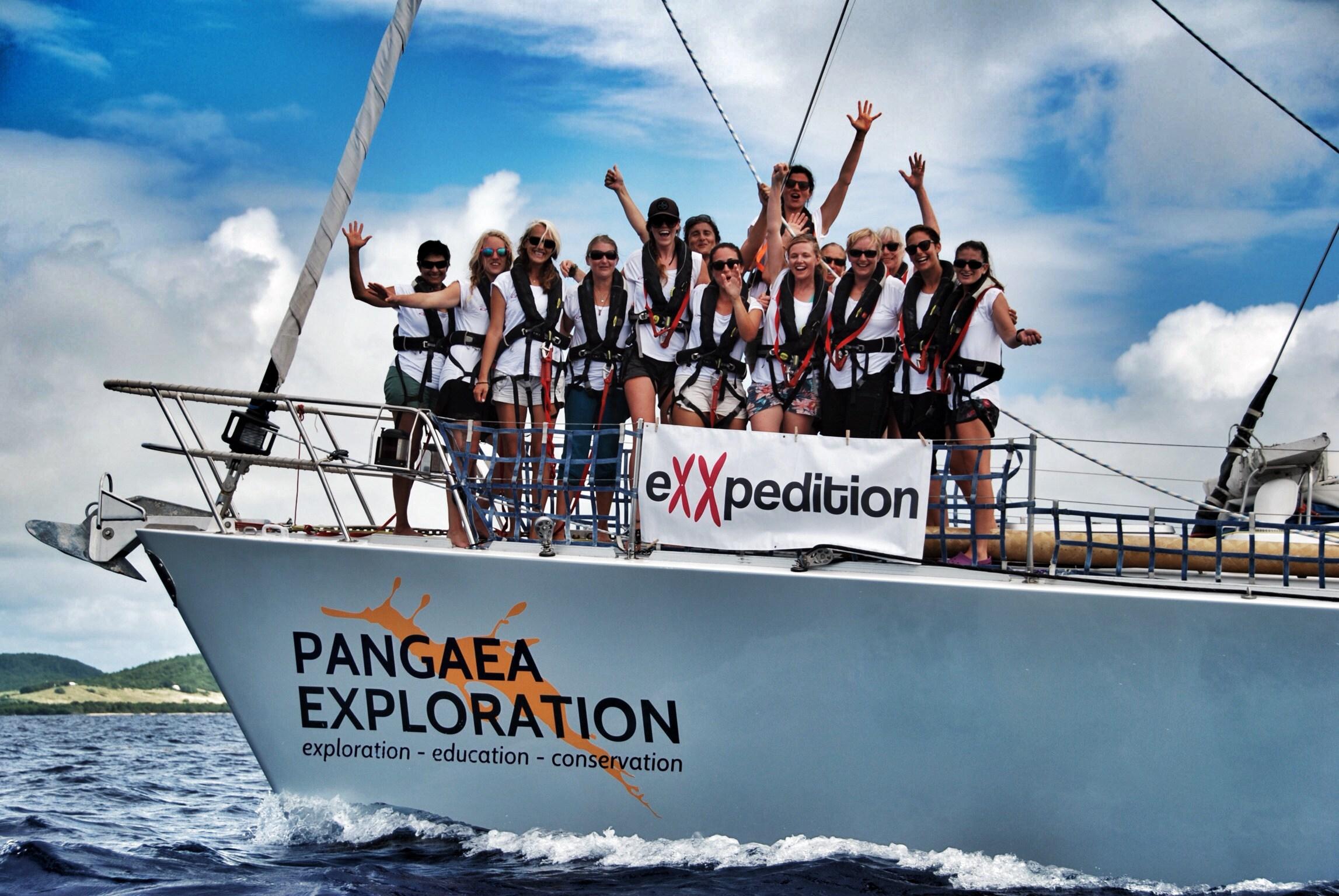 Foto tratta dal sito di Exxpedition