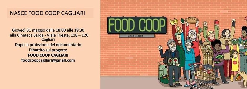 FOOD COOP 31 MAGGIO