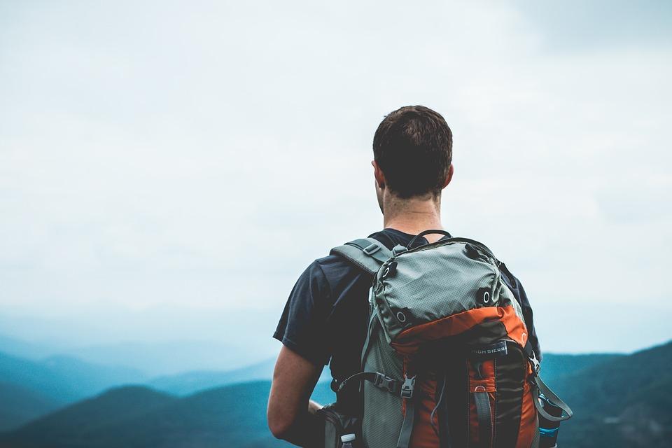 trekking estivo