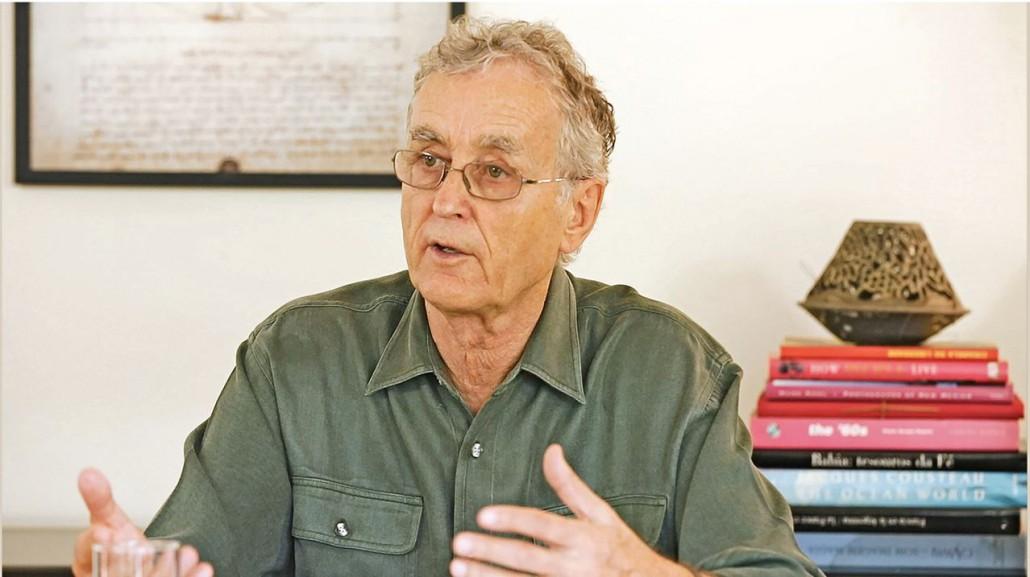Fritjof Capra, fisico e teorico dei sistemi