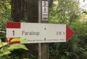 #41 – Paraloup: lo spirito della Resistenza in un rifugio di montagna