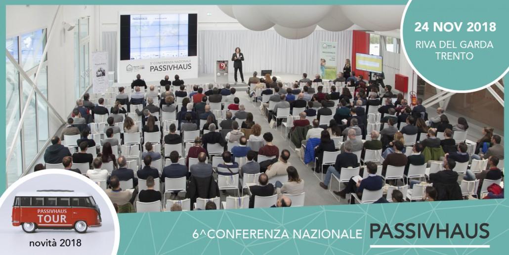 conferenza nazionale passivhaus 2