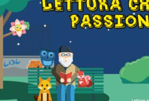 """""""Lettura che passione"""" torna anche nel 2019!"""