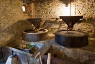 L'Ecomuseo del Casentino e l'Agricoltural Heritage Systems