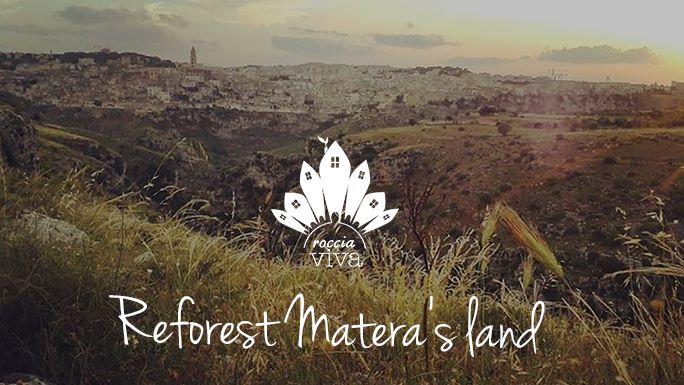 reforest-matera