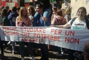 """Daniel Tarozzi: """"La nostra vita non può cambiarla Greta, dobbiamo farlo noi!"""""""