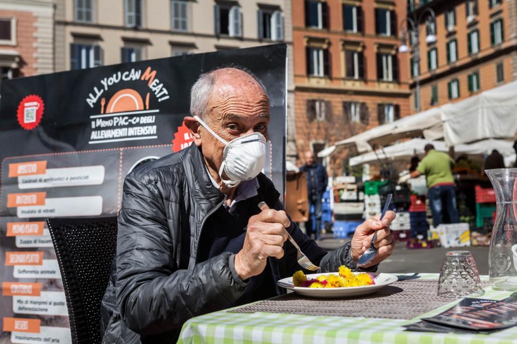 Foto di Greenpeace