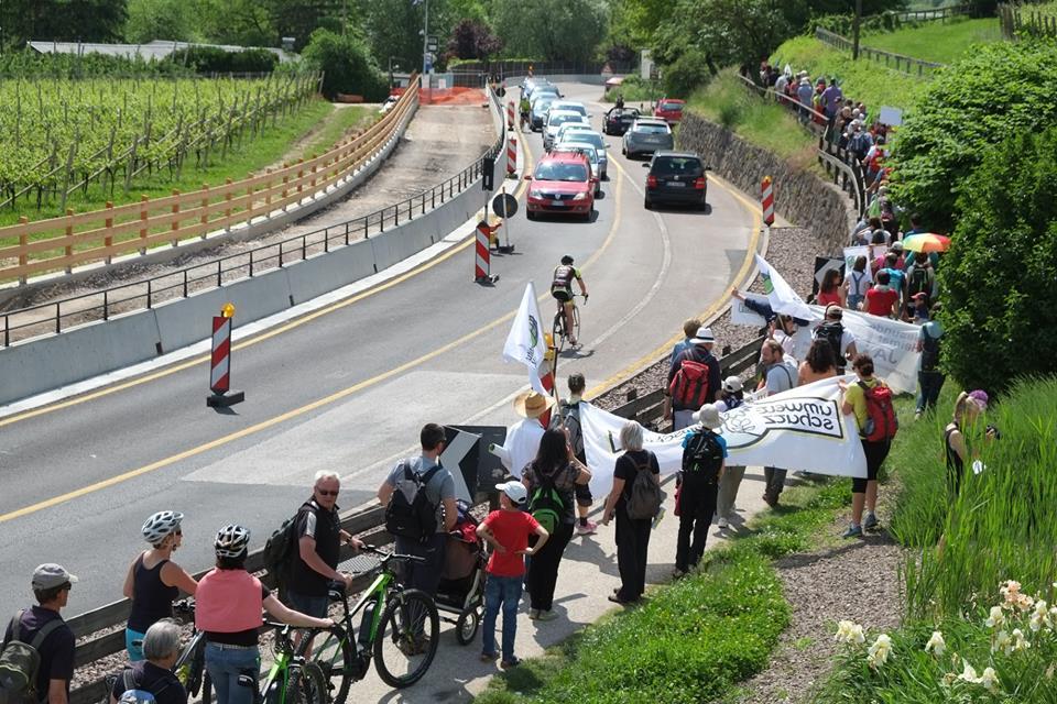 Marcia Stop Pesticidi (maggio 2018)