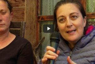 La Tabacca: due donne si autocostruiscono il futuro tra permacultura e socialità – Io faccio così #255