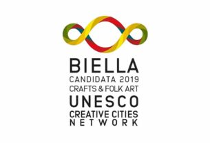 Biella candidata 2019 per crafts & folk art Unesco. La città in un filmato