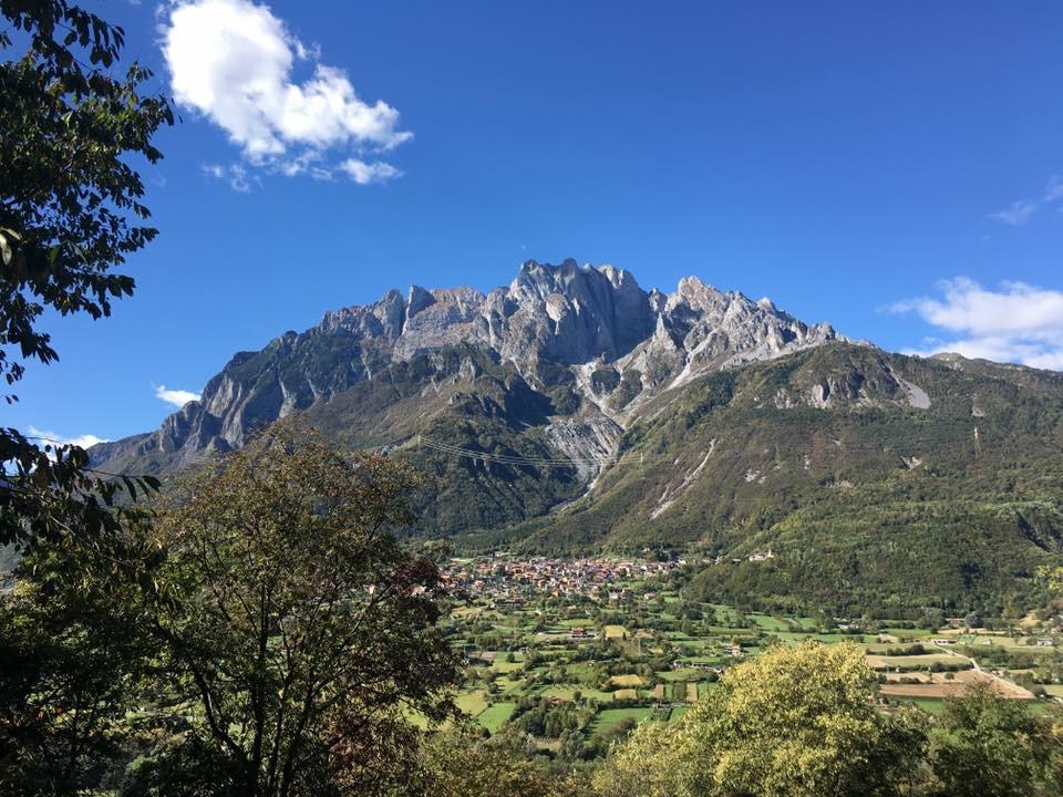 BRESCIA - La Valle Camonica a passo lento tra Arte ed Enogastronomia sostenibile