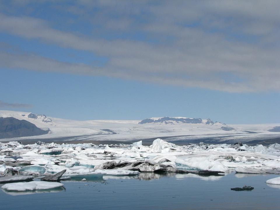 glaciers-669524_960_720
