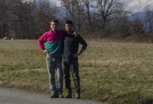 #11- Edoardo e Mirko, due giovani biellesi e il loro laboratorio di permacultura a Cascina Foresto