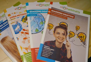 Al via nelle scuole i corsi per formare gli insegnanti all'educazione ambientale