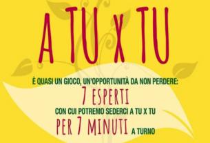 """Tra agricoltura e sostenibilità, Let Eat Bi presenta """"a tu x tu"""""""