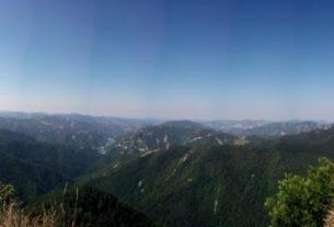 M'illumino d'immenso: l'alba al Monte Penna