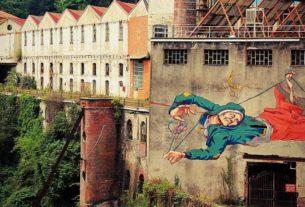 #46 – Amici della Lana: il villaggio operaio che guarda al futuro