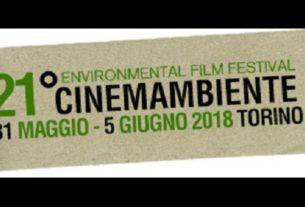 Aperte le iscrizioni al 21° Festival CinemAmbiente