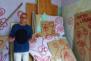 #33 – L'artista di quartiere che fa della periferia un'Opera Viva