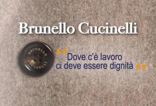 Brunello Cucinelli ospite de Le Parole e il Silenzio