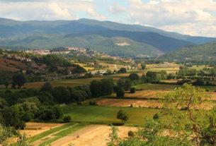 Il cammino di Bonconte da Montefeltro