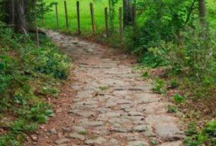 Chiusi della Verna, il luogo dove si incontrano i cammini
