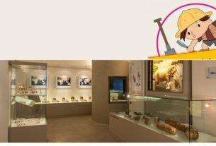 Domeniche in famiglia al Museo Archeologico del Casentino