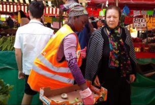 Ecomori, raccogliere cibo per i bisognosi combattendo gli sprechi