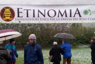 #20 – Etinomia, dai No Tav all'imprenditoria etica. Quando una valle si fa comunità.
