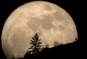 Eventi della Luna Piena e di altri astri