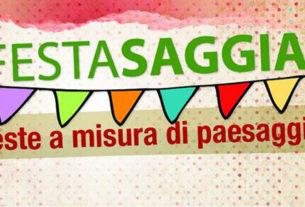 FestaSaggia 2016: feste a misura di paesaggio!