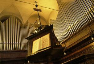 XXIX Festival Internazionale di Musica d'Organo a La Verna