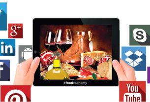 Food Economy: il cibo dalla tradizione al web 2.0