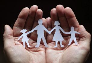 Genitori e figli: agitare bene prima dell'uso