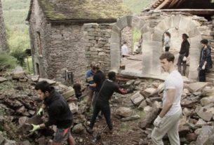 #54 – Ghesc: il villaggio laboratorio recuperato dagli studenti di tutto il mondo