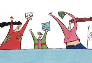 """Giornata mondiale del libro: """"Leggere Leggeri"""" a Bibbiena"""