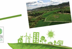 Green Grain: heritage design, territori e sostenibilità
