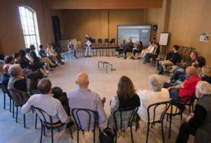 Da ILaB a (non) capire il paesaggio: una collaborazione tra università e Cittadellarte