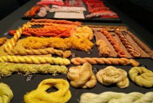 #47 – Iride: quando la rinascita della lana racconta un territorio