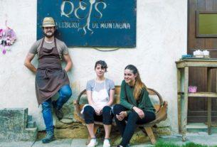 #42 – Juri Chiotti, lo chef stellato che ha cambiato vita per la montagna