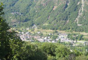Locana: così i piccoli centri di montagna combattono lo spopolamento