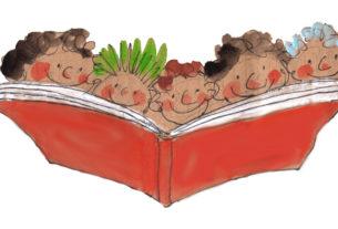 Mostra del libro per ragazzi