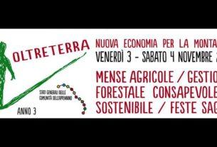 Nuova Economia per la montagna: Oltreterra anno 3