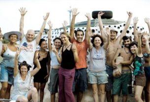#53 – OffGrid: la comunità che costruisce l'edilizia circolare