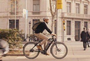 Partono da Collegno gli incentivi per chi va a lavoro in bicicletta!